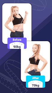 Weight Loss & Fitness Coach - Lose Weight Workout for pc