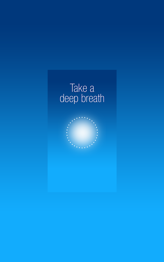 The Mindfulness App Screenshot 4