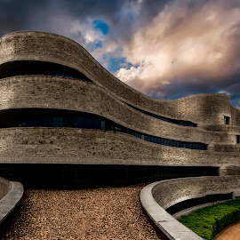 Canadian museum of history  by Gigi Kent - Buildings & Architecture Public & Historical