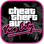 Game Cheat for GTA Vice City APK for Windows Phone
