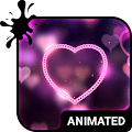 Velvet Love Animated Keyboard APK for Lenovo