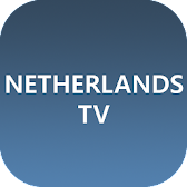 Netherlands TV - Watch IPTV APK Icon