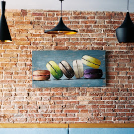 Art Wall and Ceiling by Beh Heng Long - Artistic Objects Furniture ( art )