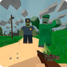 Planet attack zombie: survival
