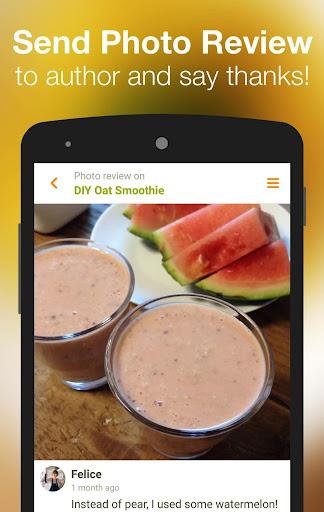 Cookpad - screenshot