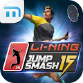 LiNing Jump Smash 15 Badminton APK for Bluestacks