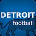 Detroit Football News: Lions Icon