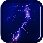 Lightning Storm Live Wallpaper APK Image