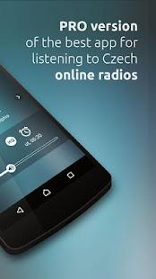 CZ Radio Pro
