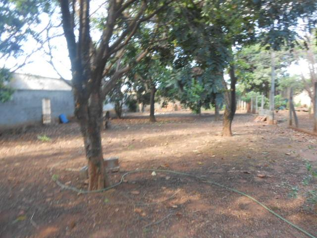 Terreno residencial à venda, Chácaras de Recreio - 2000, Hor...