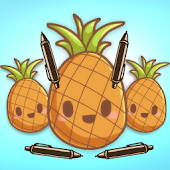 Game Pen Pineapple The Game APK for Windows Phone