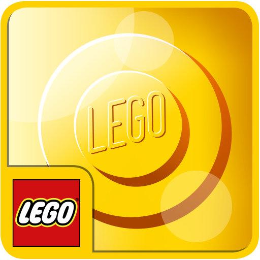 LEGO® 3D Katalog (app)