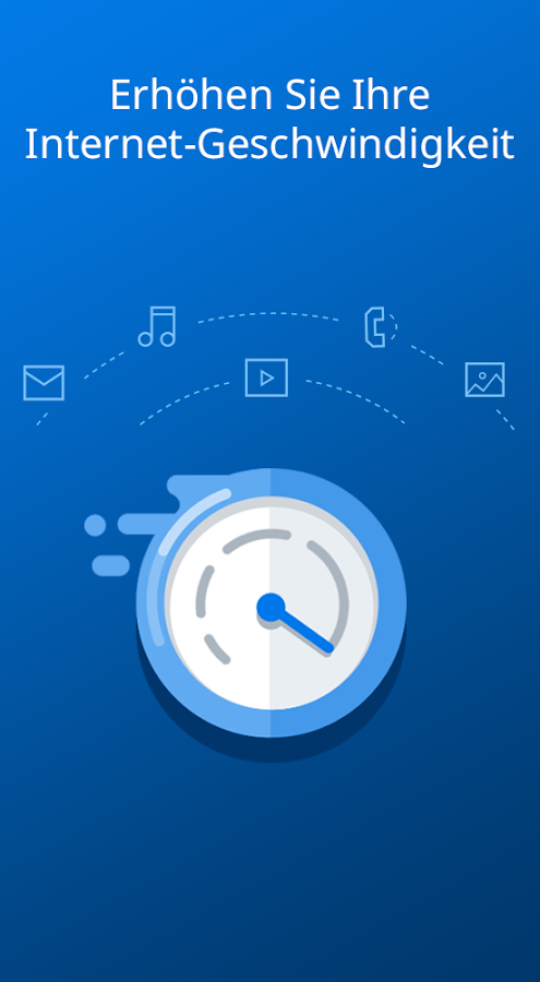 Hotspot Shield Kostenlos VPN Proxy WiFi Sicherheit – Screenshot