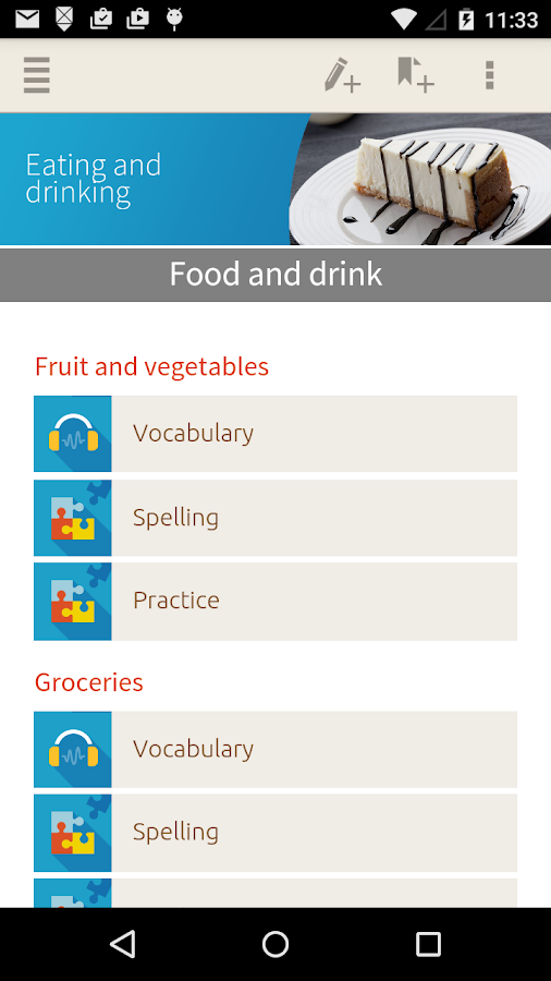 Learn English Screenshot 6