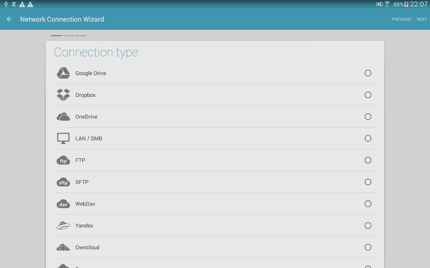 Solid Explorer File Manager Screenshot 10