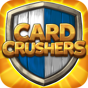 🔥 Card Crushers - Deck building CCG-TCG 🛡️