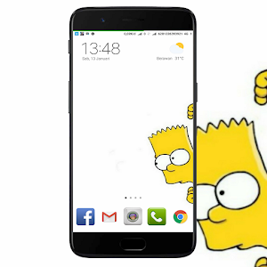 Download Bart S Wallpaper For PC Windows and Mac