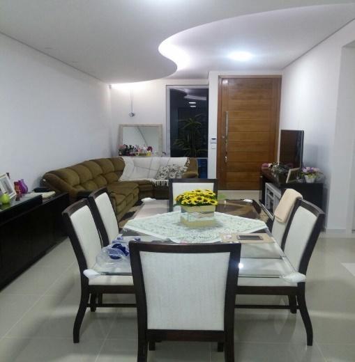 Casa 2 Dorm, Reserva do Arvoredo, Gravataí (CA1304) - Foto 4