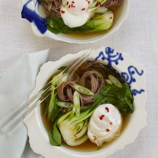 Dashi Noodles Recipes