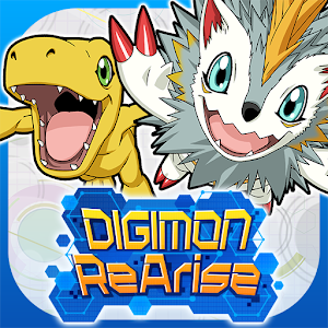 DIGIMON ReArise For PC (Windows & MAC)