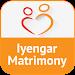 IyengarMatrimony - The No. 1 choice of Iyengars Icon