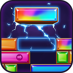 Jewel Block Puzzle - Jewel Blast For PC / Windows 7/8/10 / Mac – Free Download