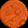 Game MARS Mission Rover Avoid Slug apk for kindle fire