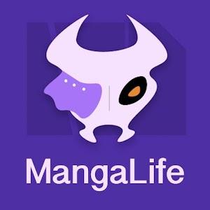 MangaLife - Best Free Manga Comic Reader For PC (Windows & MAC)