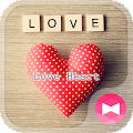 Download Simple Wallpaper-Love Heart- APK for Android Kitkat