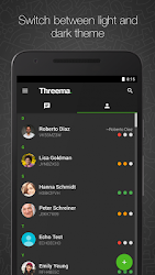 Threema 3.17 APK 5