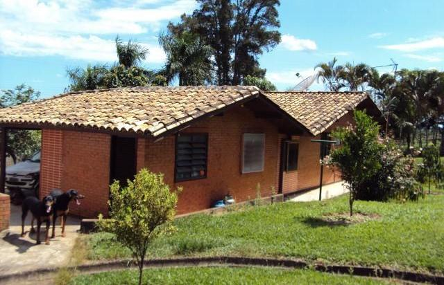 Chácara de 5 dormitórios à venda em Chácaras De Recreio Represa, Nova Odessa - SP