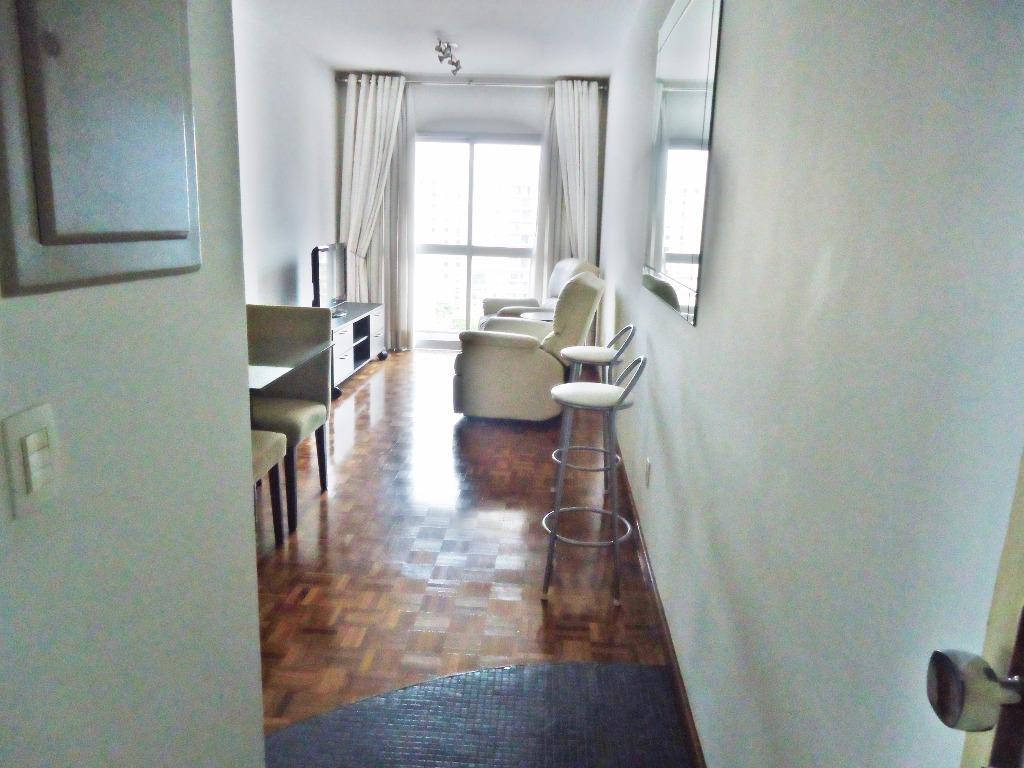 Apto 2 Dorm, Vila Olímpia, São Paulo (AP16862) - Foto 7