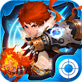 Game Fantasy Land -Luc Dia Huyen Bi APK for Kindle