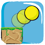 Bouncy Ball Icon
