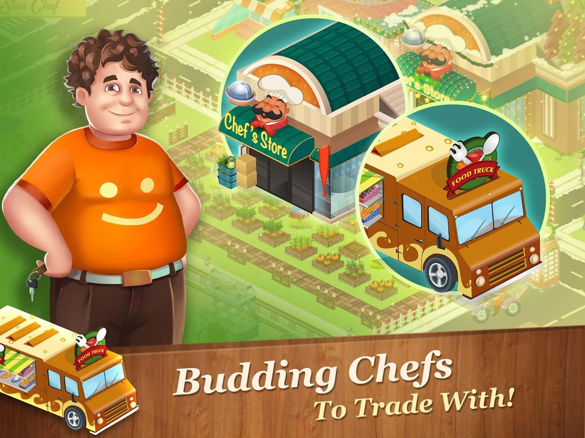 Star Chef: Cooking Game Screenshot 10