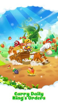 Sky Garden: Farm In Paradise APK screenshot thumbnail 3