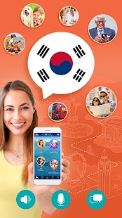 App Learn Korean. Speak Korean apk for kindle fire