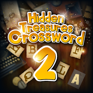 Treasures Crossword 2