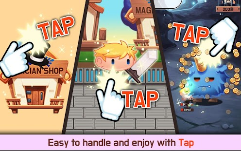 Tap Town