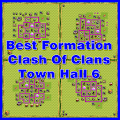 App Best Base TH 6 COC APK for Kindle
