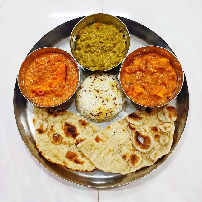 ganesh thigale at Swad Kitchen, Akurdi, Pune photos