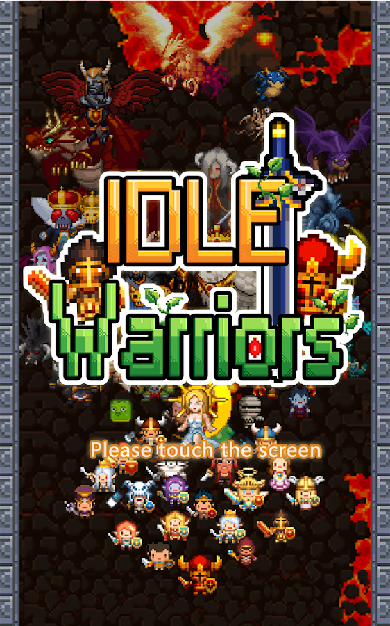 Idle Warriors Screenshot 9