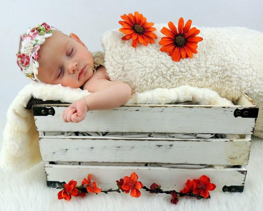 by Melissa Fulmer - Babies & Children Babies