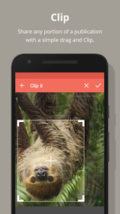 App issuu: A world of magazines. APK for Windows Phone