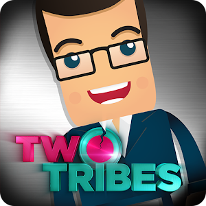 Cover art Two Tribes Quiz