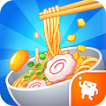 Game Ramen Master apk for kindle fire