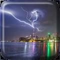App Lightning Storm Live Wallpaper apk for kindle fire