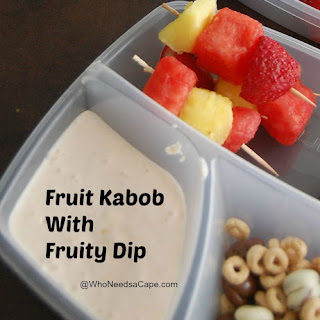 Fruit Dip For Watermelon Recipes