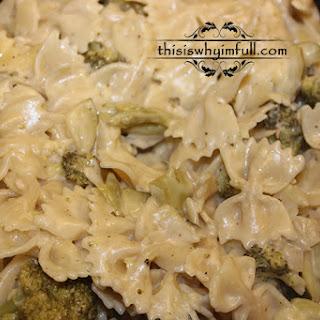 Broccoli Pepper Zucchini Pasta Recipes