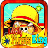 luffy Pirate King Game file APK Free for PC, smart TV Download